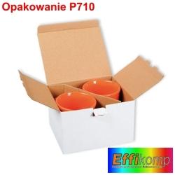 Opakowanie na kubki P710