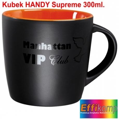 Kubek reklamowy HANDY Supreme